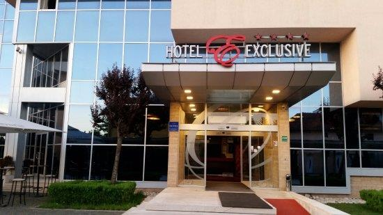 Exclusive Hotel264486