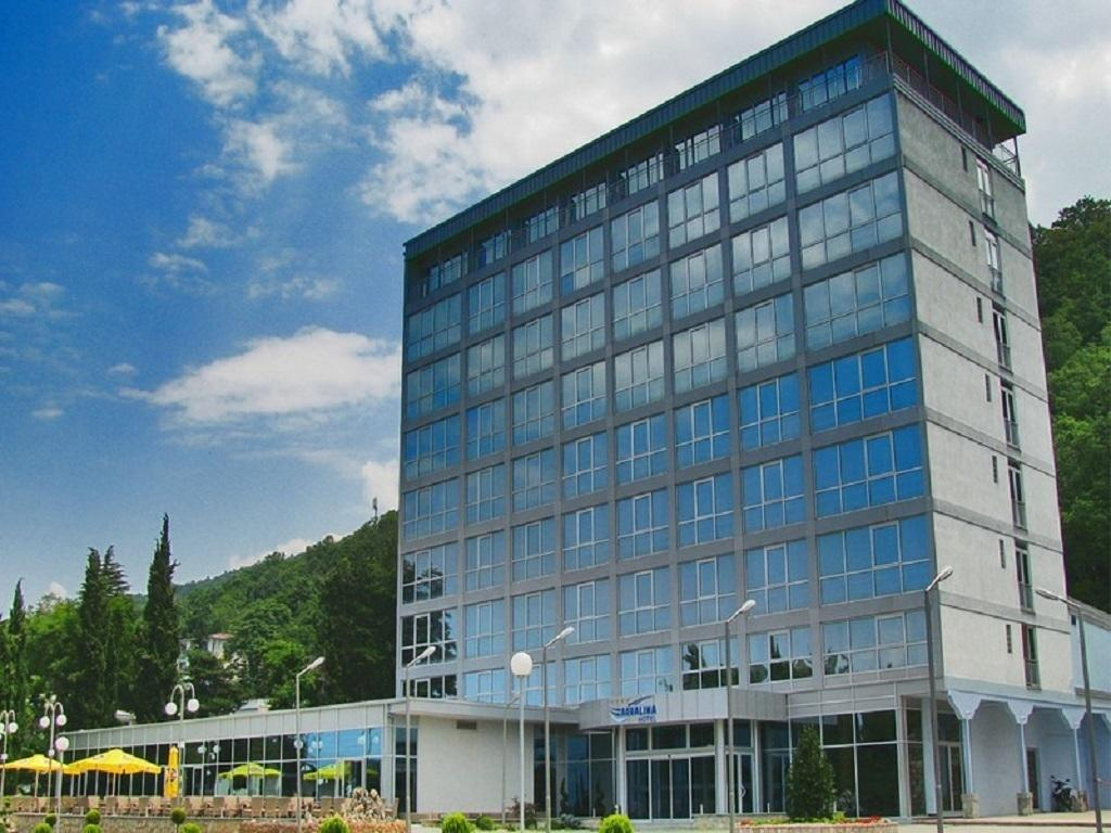 Aqualina Hotel261005