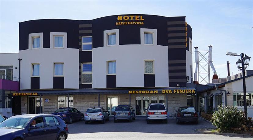 Hercegovina Hotel264967
