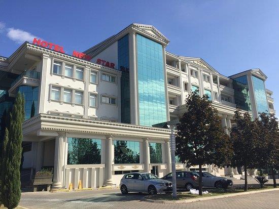 New Star Hotel264946