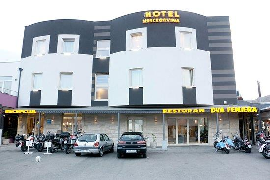 Hercegovina Hotel264966