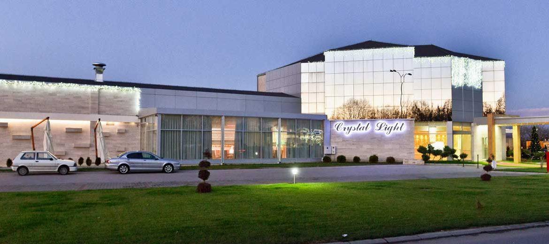 Crystal Light Hotel264964
