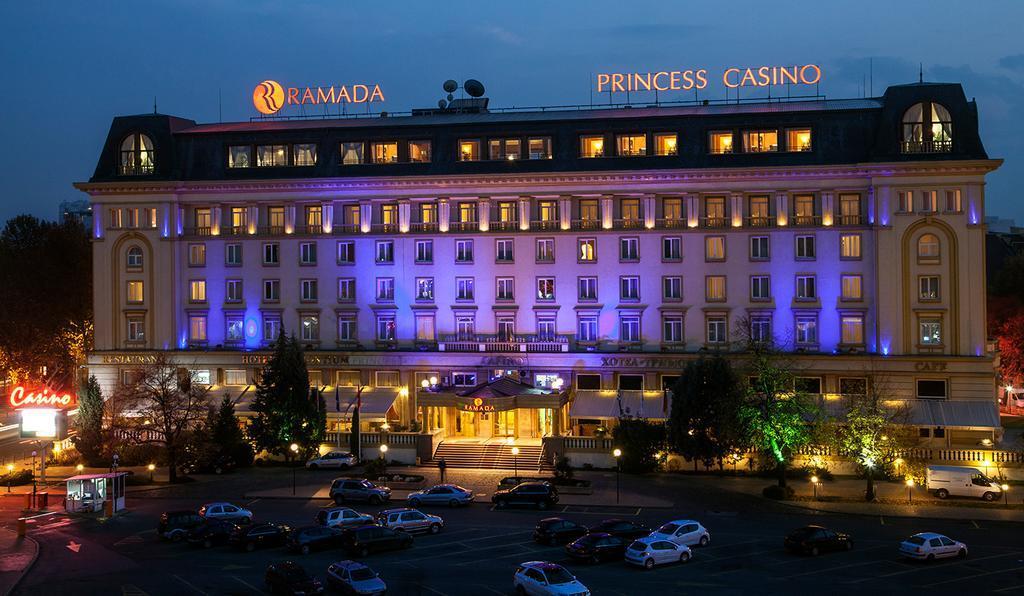 Ramada Trimontium Hotel262027