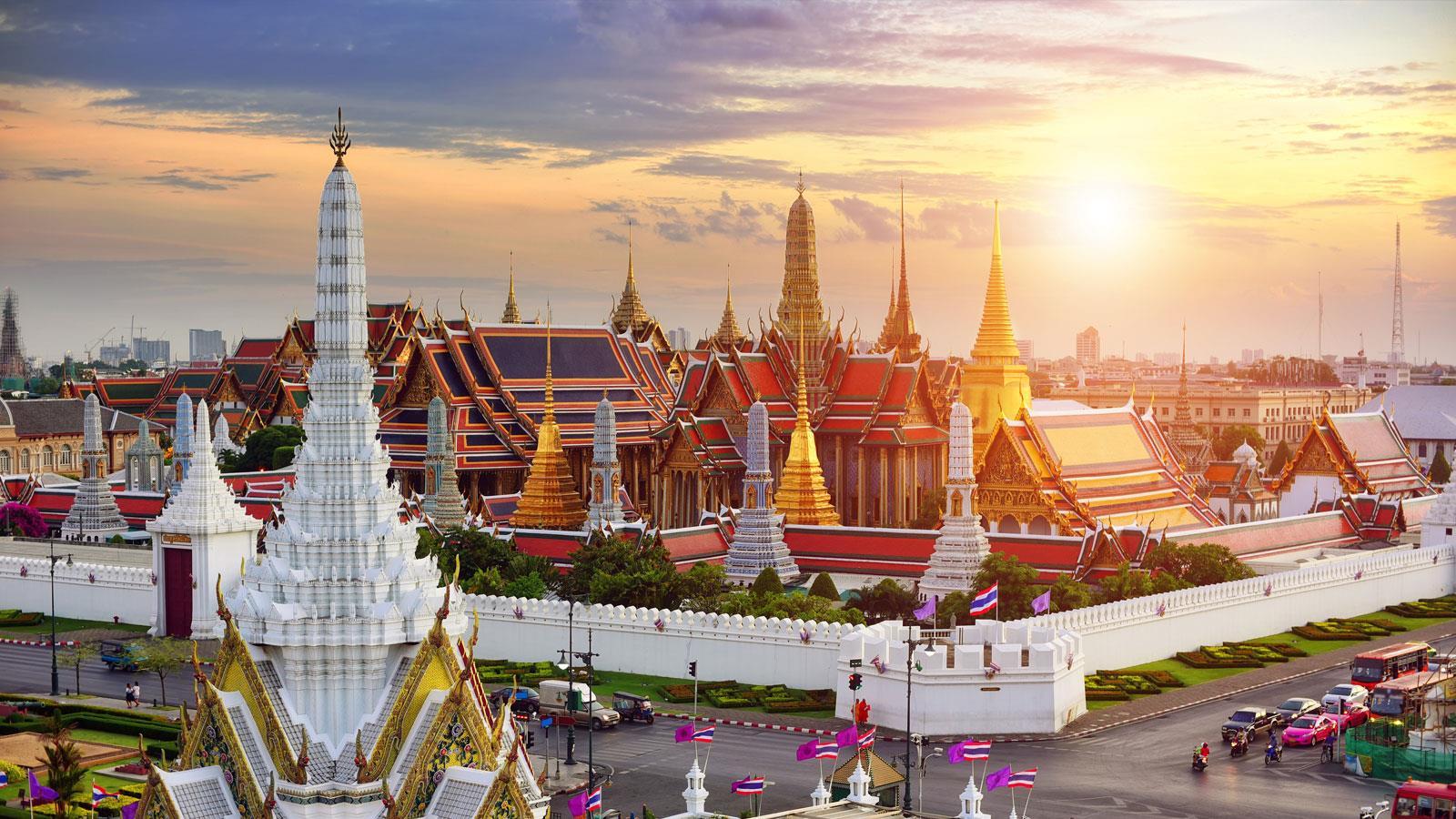 Bangkok Pattaya Turları / Mahan Havayolları İle