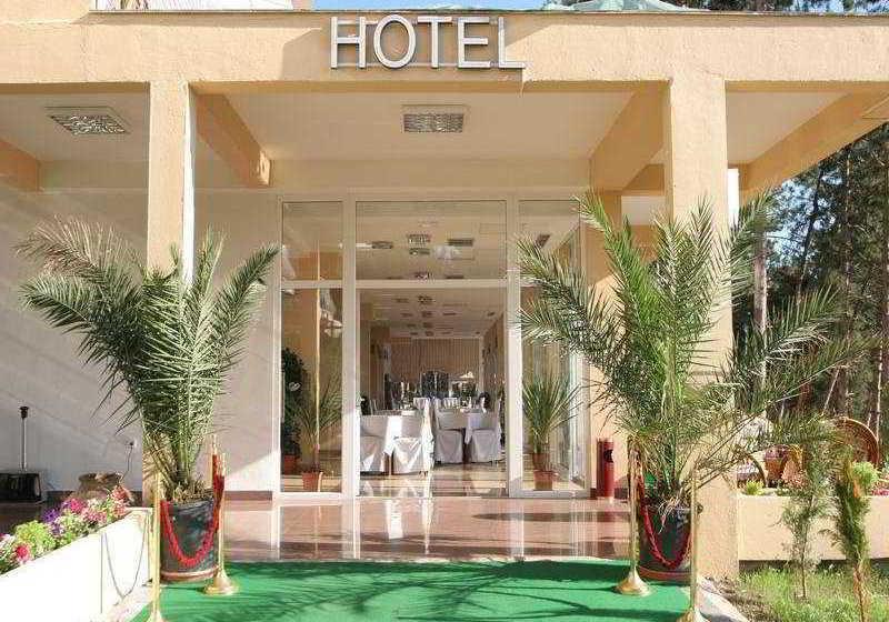 Belvedere Hotel260652